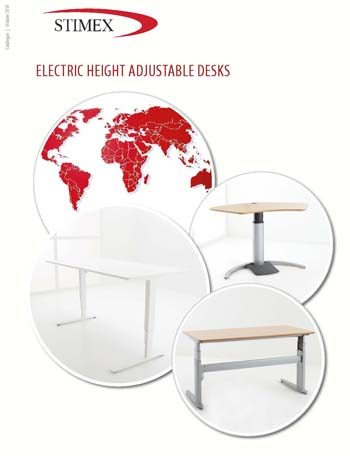 Electrical Height Adjustable Desks