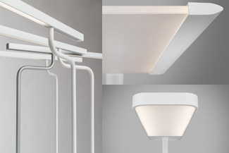 Design Office Lamps